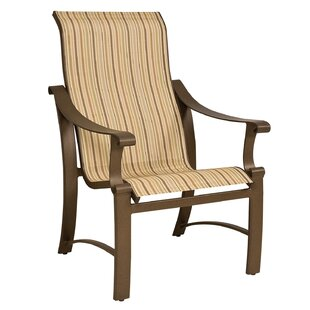 Bungalow Patio Dining Chair