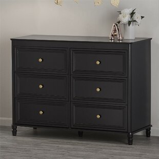Bargain Piper 6 Drawer Dresser by Little Seeds Reviews (2019) & Buyer's Guide