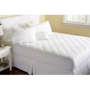 Renaissance Mattress Pad by Home Fashion Designs Today Sale Only