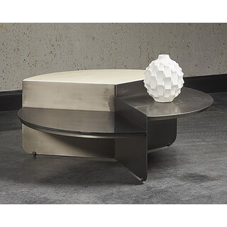 Alessia Coffee Table by Sunpan Modern SKU:EB920558 Shop