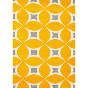 Dossantos Mango Indoor/Outdoor Area Rug