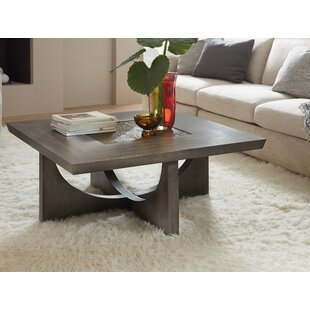 Miramar Tomasso Coffee Table with Tray Top