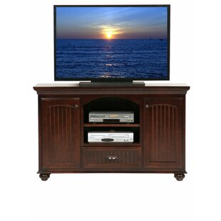 American Premiere TV Stand for TVs up to 58 by Eagle Furniture Manufacturing