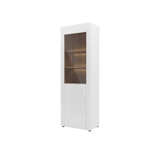 Weinmann 1 Door Accent Cabinet by Latitude Run SKU:BA103994 Description