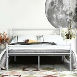 Aarondeep Platform Bed by Latitude Run