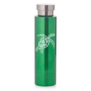 Millside 17 oz. Stainless Steel Water Bottle