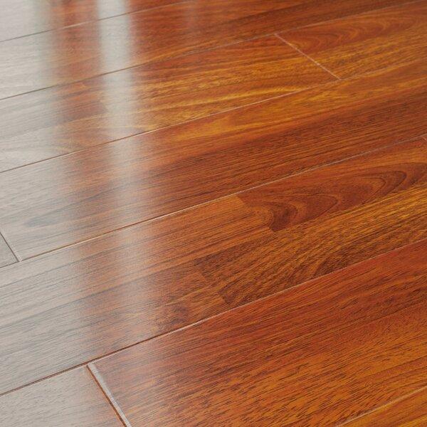 Kronoswiss 5 X 48 X 12mm Pine Laminate Flooring In Brazilian