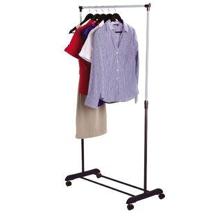 81cm Wide Clothes Rack By Wayfair Basics
