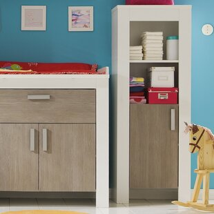 Isabelle & Max Childrens Bookcases