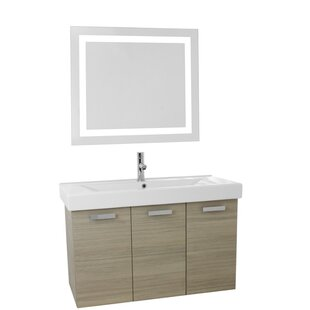 Nameeks Vanities Cubical 39.4