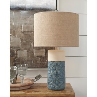 Dulcia 25 Table Lamp (Set of 2)
