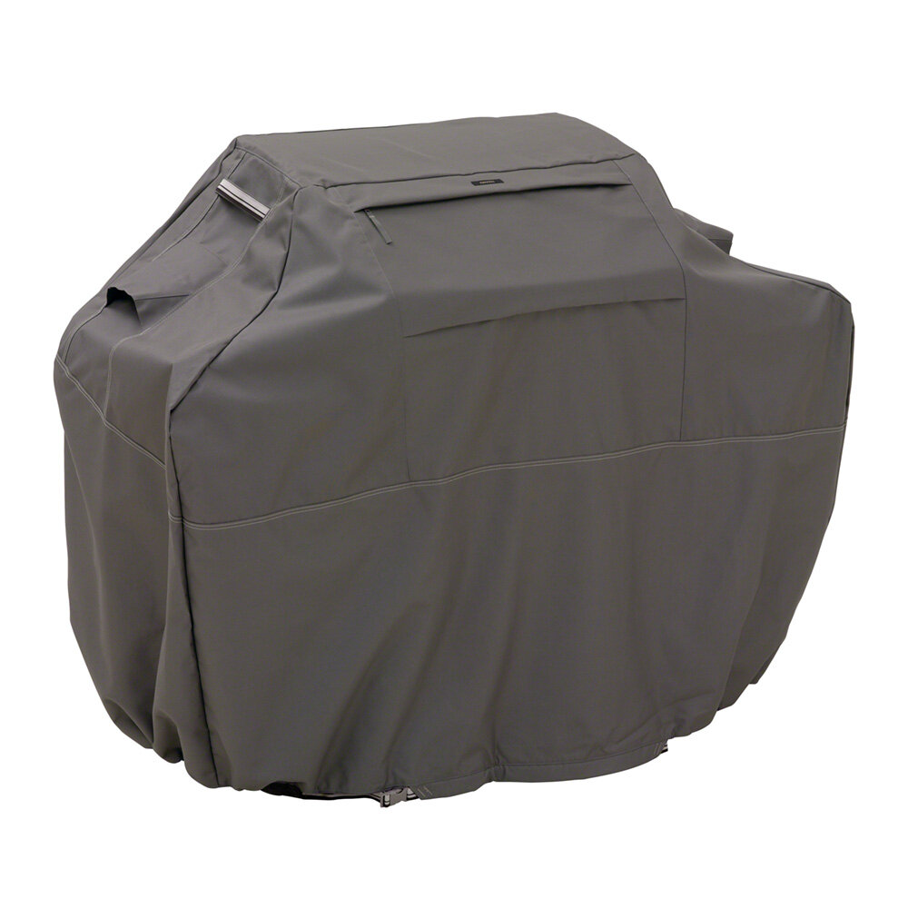 Attractive Classic Accessories Ravenna Patio Grill Cover U0026 Reviews | Wayfair