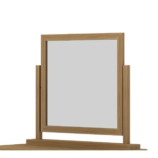 Clendon Rectangular Dressing Table Mirror By Ebern Designs