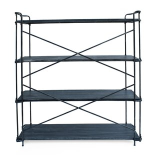 Berghauser Etagere Bookcase by 17 Stories 2019 Sale