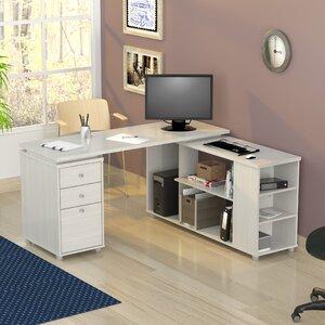 Conwell Desk L-Shape Computer Desk