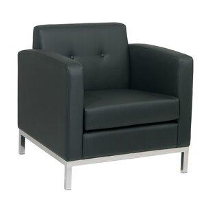 Mapleton Armchair by Wade Logan