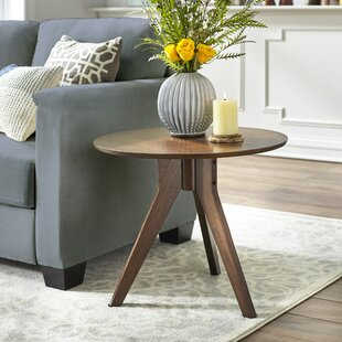 Griffiths End Table