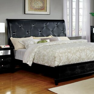 Best Watley Upholstered Panel Bed by House of Hampton Reviews (2019) & Buyer's Guide
