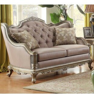 Whittier Loveseat