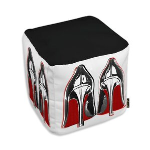 House of Hampton Westwick Secret Weapon Ottoman