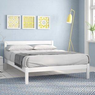 Eco Bed Frame By Brayden Studio