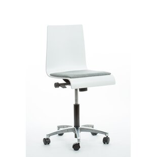 Waterfall Task Chair by Brandt Industries