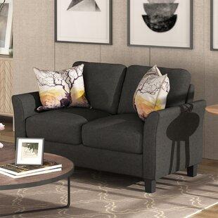 Bailey-James 2 Piece Living Room Set by Red Barrel Studio