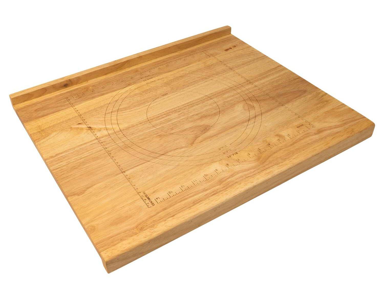 Zelancio Acacia Wood Reversible Cutting Board Wayfair