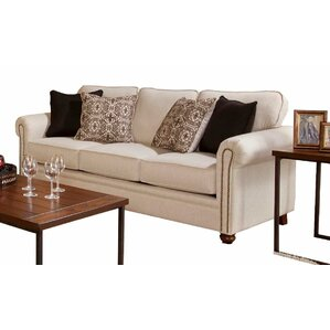 Brady Furniture Industries Kenosha Sofa Image