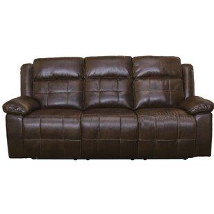 Portalia Reclining Sofa by Red Barrel Studio
