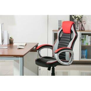 Latitude Run Ergonomic Executive Chair