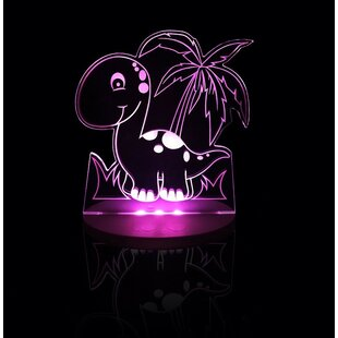 Tulio Dream Lights Dino Night Lights Insert
