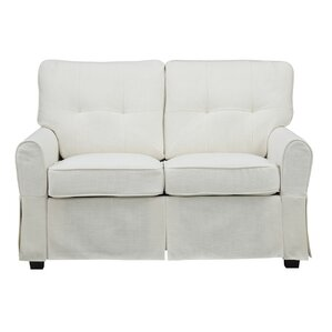 Smith Loveseat by Andover Mills
