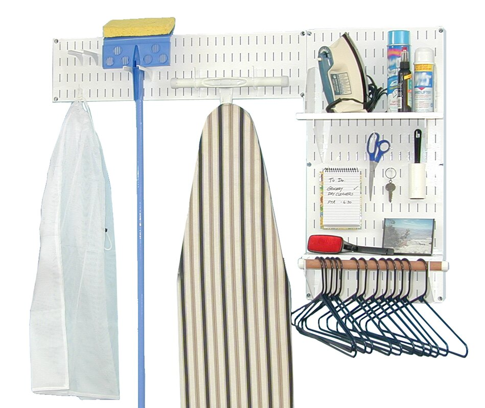 storage u0026 laundry room organizer