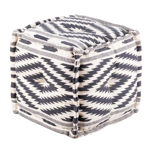 Perrine Tufted Pouf