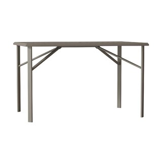 Banchetto Metal Bar Table by Tropitone