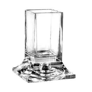 Majestic Crystal Crystal Swab Tumbler Holder