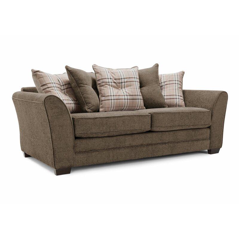 Greenlawn 3 Seater Sofa