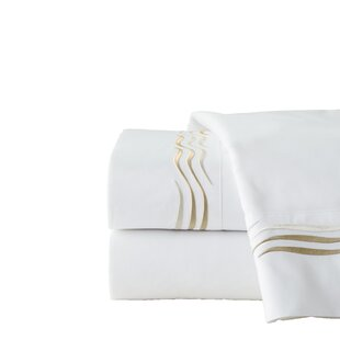 Pointehaven 300 Thread Count 100% Cotton Sheet Set