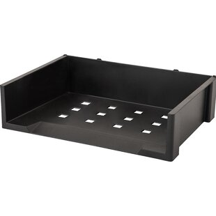 IRIS USA, Inc. Stacking Letter Tray