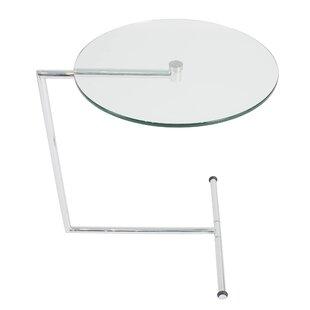 Kara Occasional End Table by Orren Ellis
