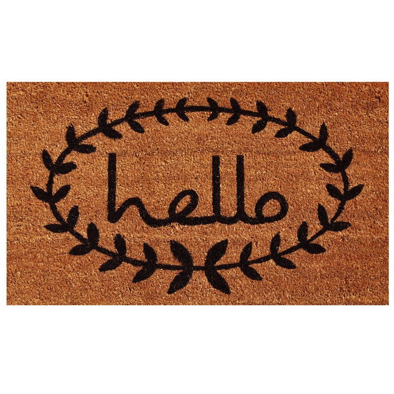 design door greek single mat entrance image key doormat mats of sizes