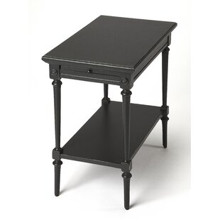 Cerny End Table by Charlton Home