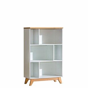 Cruz Bookcase By Norden Home