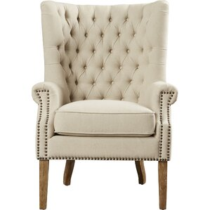 Adger Armchair by Lark Manor