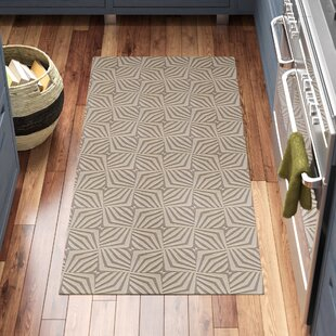 Beau Queen Charlton All Weather Unique Runner Kitchen Mat