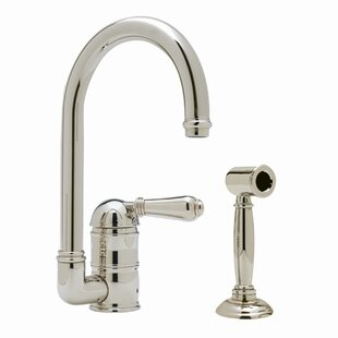 Rohl Country Single Handle..