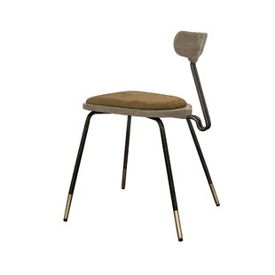 Vince Upholstered Dining Chair by Corriga..