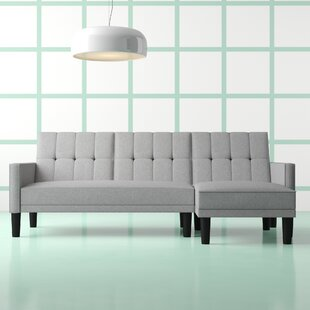 Latitude Run Produce Clauderson Sofa Bed Sofa Price
