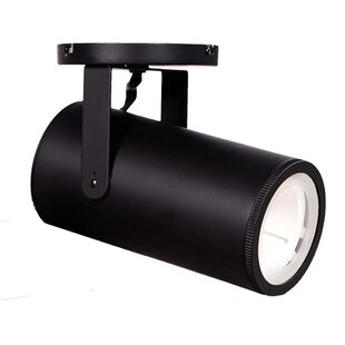 Silo X40 1-Light LED Directional and Spotlight by WAC Lighting